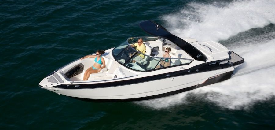 new monterey 268 ibiza boat rental 7