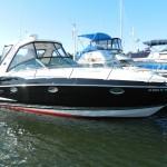 new monterey 355 ibiza yacht rental